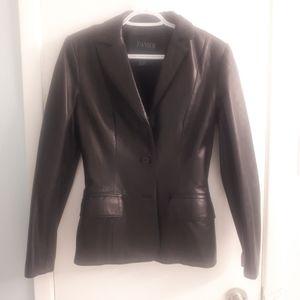 Leather set very rare